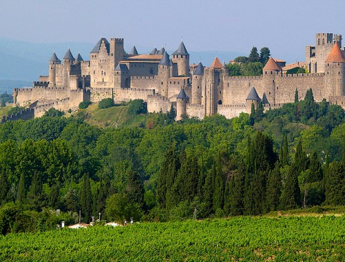 THIRTEEN DAY ANGLO-FRENCH GASTRONOMIC WINE TOUR