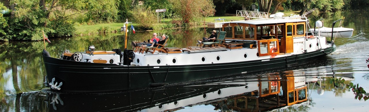 Barge Cruises In France and Europe: Photo Gallery for Barge Randle