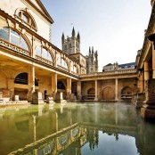 England & Champagne: Cotswolds Manor, & Marne River, Canal Laterale a la Marne 2017 (13 days) (Special Itinerary)